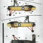 MiniArt-41008-Avro-671-Rota-Mk.-I-RAF-Bemalungsschemen-1-150x150 Avro 671 Rota Mk. I RAF in 1:35 von MiniArt # 41008