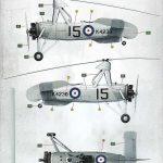 MiniArt-41008-Avro-671-Rota-Mk.-I-RAF-Bemalungsschemen-150x150 Avro 671 Rota Mk. I RAF in 1:35 von MiniArt # 41008