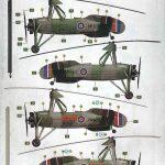 MiniArt-41008-Avro-671-Rota-Mk.-I-RAF-Bemalungsschemen-2-150x150 Avro 671 Rota Mk. I RAF in 1:35 von MiniArt # 41008