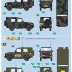 Revell-03277-LKW-leicht-Wolf-markierung2-150x150 LKW gl le WOLF in 1:35 von Revell 03277