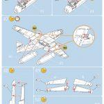Revell-03875-Me-262-A-1-Bauplan10-150x150 Messerschmitt Me 262 A-1/A-2 in 1:32 von Revell # 03875