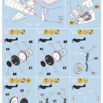 Revell-03875-Me-262-A-1-Bauplan11-150x150 Messerschmitt Me 262 A-1/A-2 in 1:32 von Revell # 03875