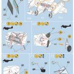 Revell-03875-Me-262-A-1-Bauplan13-150x150 Messerschmitt Me 262 A-1/A-2 in 1:32 von Revell # 03875
