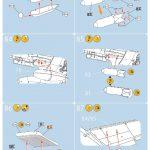 Revell-03875-Me-262-A-1-Bauplan15-150x150 Messerschmitt Me 262 A-1/A-2 in 1:32 von Revell # 03875