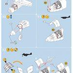 Revell-03875-Me-262-A-1-Bauplan16-150x150 Messerschmitt Me 262 A-1/A-2 in 1:32 von Revell # 03875