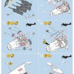 Revell-03875-Me-262-A-1-Bauplan4-150x150 Messerschmitt Me 262 A-1/A-2 in 1:32 von Revell # 03875