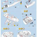 Revell-03875-Me-262-A-1-Bauplan5-150x150 Messerschmitt Me 262 A-1/A-2 in 1:32 von Revell # 03875