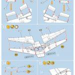 Revell-03875-Me-262-A-1-Bauplan7-150x150 Messerschmitt Me 262 A-1/A-2 in 1:32 von Revell # 03875