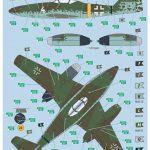 Revell-03875-Me-262-A-1-Markierungen-1-150x150 Messerschmitt Me 262 A-1/A-2 in 1:32 von Revell # 03875