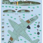 Revell-03875-Me-262-A-1-Markierungen-2-150x150 Messerschmitt Me 262 A-1/A-2 in 1:32 von Revell # 03875