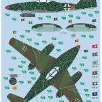 Revell-03875-Me-262-A-1-Markierungen-3-150x150 Messerschmitt Me 262 A-1/A-2 in 1:32 von Revell # 03875