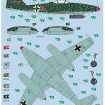 Revell-03875-Me-262-A-1-Markierungen-4-150x150 Messerschmitt Me 262 A-1/A-2 in 1:32 von Revell # 03875