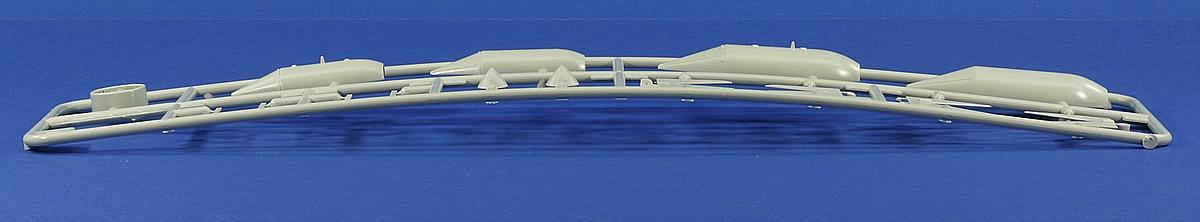 Revell-03875-Me-262-A-1-Rahmen-L1 Messerschmitt Me 262 A-1/A-2 in 1:32 von Revell # 03875