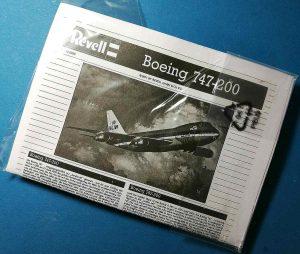 TdM-2019-Revell-Boeing-747-200-1-300x254 TdM 2019 Revell Boeing 747-200 (1)