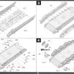 Anleitung04-2-150x150 Jagdpanther G1 Early Production w/Zimmerit & Schwerer Plattformwagen Type SSys 1:35 Takom (2125X)