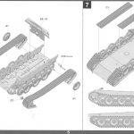 Anleitung06-2-150x150 Jagdpanther G1 Early Production w/Zimmerit & Schwerer Plattformwagen Type SSys 1:35 Takom (2125X)