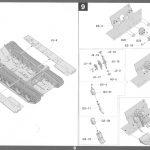 Anleitung07-2-150x150 Jagdpanther G1 Early Production w/Zimmerit & Schwerer Plattformwagen Type SSys 1:35 Takom (2125X)