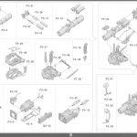 Anleitung10-2-150x150 Jagdpanther G1 Early Production w/Zimmerit & Schwerer Plattformwagen Type SSys 1:35 Takom (2125X)