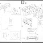 Anleitung18-2-150x150 Jagdpanther G1 Early Production w/Zimmerit & Schwerer Plattformwagen Type SSys 1:35 Takom (2125X)