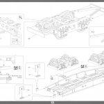Anleitung19-2-150x150 Jagdpanther G1 Early Production w/Zimmerit & Schwerer Plattformwagen Type SSys 1:35 Takom (2125X)