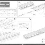 Anleitung21-2-150x150 Jagdpanther G1 Early Production w/Zimmerit & Schwerer Plattformwagen Type SSys 1:35 Takom (2125X)