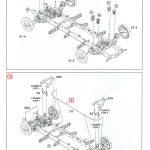 Horch-108-Typ-40-007-150x150 Wehrmacht Off-Road Cars in 1:35 von ICM # DS3503