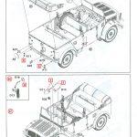 Horch-108-Typ-40-020-150x150 Wehrmacht Off-Road Cars in 1:35 von ICM # DS3503
