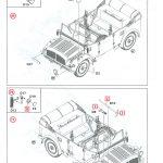 Horch-108-Typ-40-021-150x150 Wehrmacht Off-Road Cars in 1:35 von ICM # DS3503