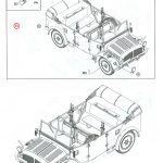 Horch-108-Typ-40-022-150x150 Wehrmacht Off-Road Cars in 1:35 von ICM # DS3503