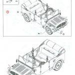 Horch-108-Typ-40-022-150x150 Wehrmacht Off-Road Cars in 1:35 von ICM # DS3503