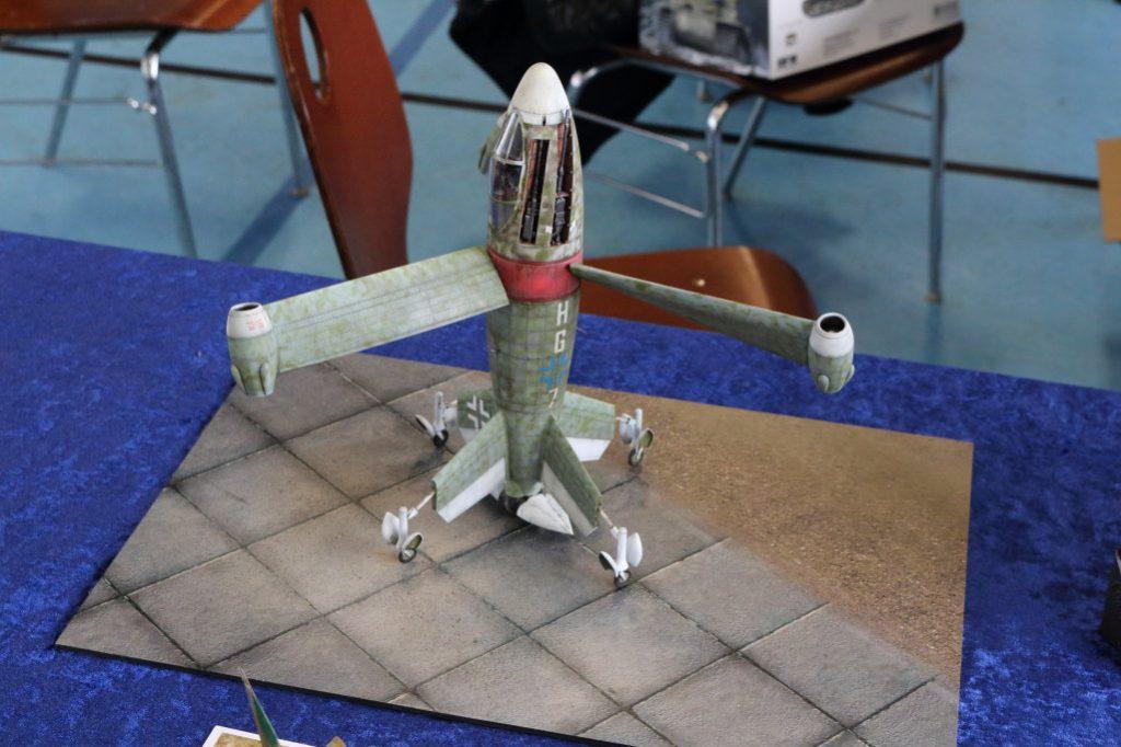 IMG_0095-1024x682 27. Modellbauausstellung des PMC-Saar in Merchweiler am 13.10.19