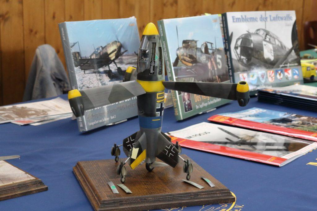 IMG_0129-1024x682 27. Modellbauausstellung des PMC-Saar in Merchweiler am 13.10.19