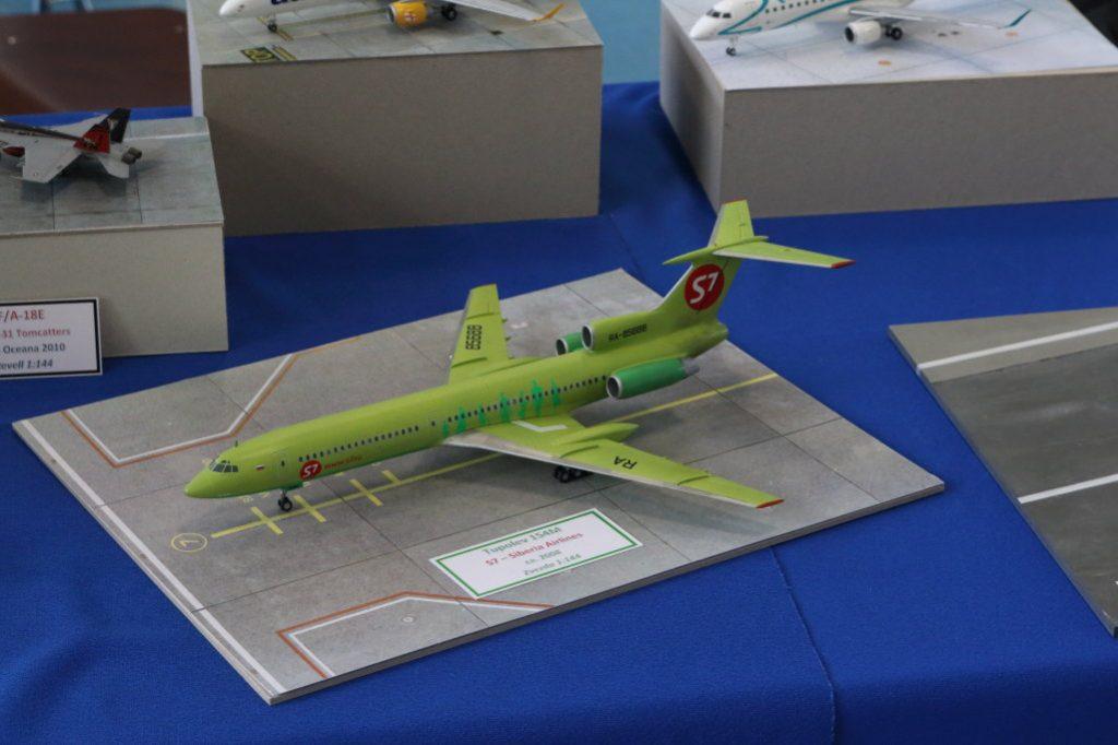 IMG_0159-1024x682 27. Modellbauausstellung des PMC-Saar in Merchweiler am 13.10.19