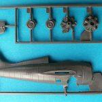 ISKRA-FROG-Wildcat-12-150x150 Kit-Archäologie: F4F-4 Wildcat in 1:72 von ISKRA (FROG F.432)