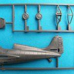 ISKRA-FROG-Wildcat-17-150x150 Kit-Archäologie: F4F-4 Wildcat in 1:72 von ISKRA (FROG F.432)