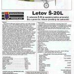 KP-KPM-0017-Letov-S-20L-5-150x150 Letov S-20 / S-20L in 1:72 von Kovozavody