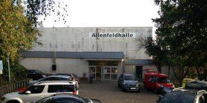 27. Modellbauausstellung des PMC-Saar in Merchweiler am 13.10.19