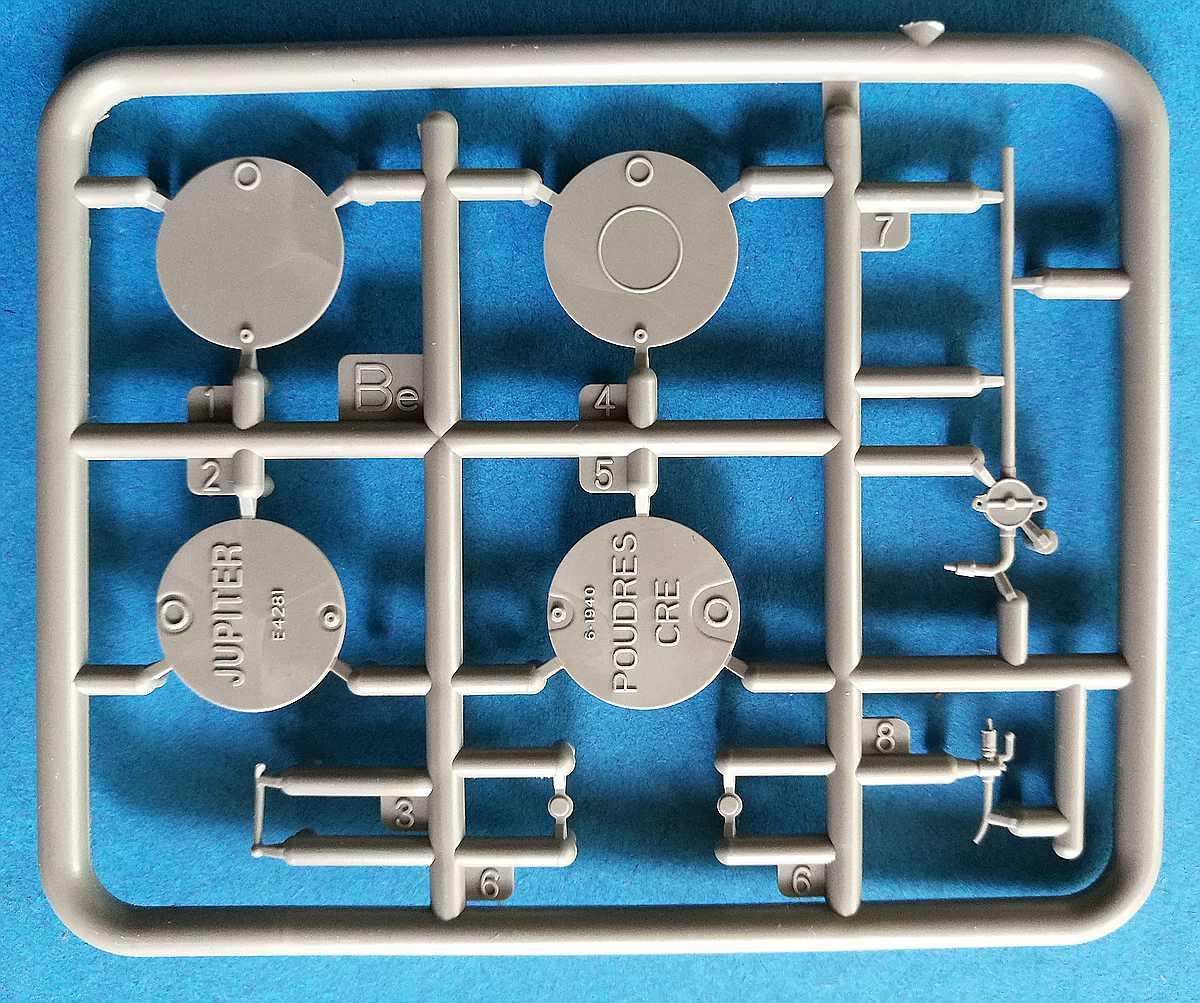 MiniArt-35596-Garage-Workshop-17 Garage Workshop in 1.35 von MiniArt #35596
