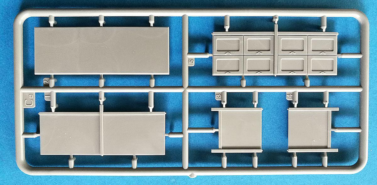 MiniArt-35596-Garage-Workshop-19 Garage Workshop in 1.35 von MiniArt #35596