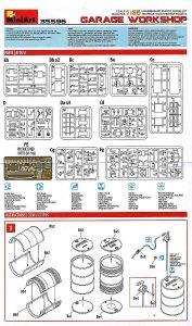 MiniArt-35596-Garage-Workshop-2-177x300 MiniArt 35596 Garage Workshop (2)