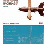 MiniArt-40013-Focke-Wulf-Triebflügel-Nachtjäger-1-150x150 Focke Wulf Triebflügel als Nachtjäger von MiniArt 40027