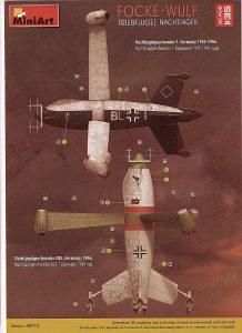 MiniArt-40013-Focke-Wulf-Triebflügel-Nachtjäger-11-218x300 MiniArt 40013 Focke Wulf Triebflügel Nachtjäger (11)