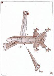 MiniArt-40013-Focke-Wulf-Triebflügel-Nachtjäger-9-211x300 MiniArt 40013 Focke Wulf Triebflügel Nachtjäger (9)