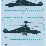 REvell-03889-Kamov-Ka-58-Bauanleitung10-150x150 Kamov Ka-58 in 1:72 von Revell # 03889