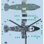 REvell-03889-Kamov-Ka-58-Bauanleitung3-150x150 Kamov Ka-58 in 1:72 von Revell # 03889