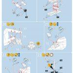 REvell-03889-Kamov-Ka-58-Bauanleitung8-150x150 Kamov Ka-58 in 1:72 von Revell # 03889