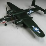 "Revell-03650-B-25-Mitchell-Easy-Click-System-3-150x150 Gebaut: Die B-25 Mitchell ""Easy Click System"" von Revell"