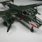 "Revell-03650-B-25-Mitchell-Easy-Click-System-9-150x150 Gebaut: Die B-25 Mitchell ""Easy Click System"" von Revell"