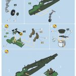 Revell-03650-B-25-Mitchell-Easy-Click-System-Bauanleitung1-150x150 B-25 Mitchell in 1:72 als Easy Click System von Revell # 03650