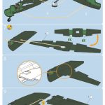 Revell-03650-B-25-Mitchell-Easy-Click-System-Bauanleitung2-150x150 B-25 Mitchell in 1:72 als Easy Click System von Revell # 03650